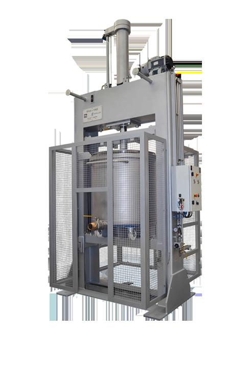 Hydraulic-Press-PH
