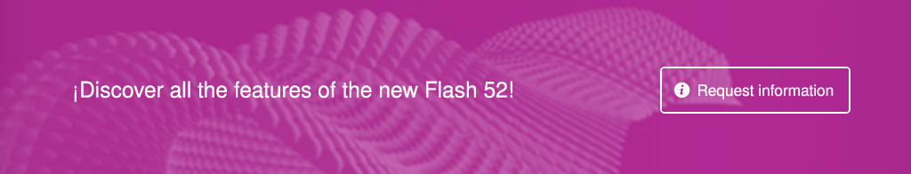 discover new flash 52