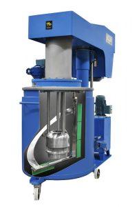 equipo de molienda de inmersión Mill-ennium RS POH