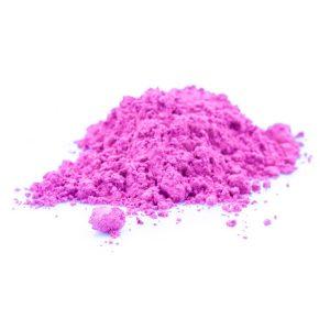 granulometría pigmentos