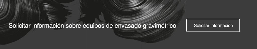 solicitar información sobre equipos de envasado gravimétrico