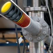 sistema de limpieza de tuberías