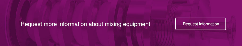request information mixing equipment
