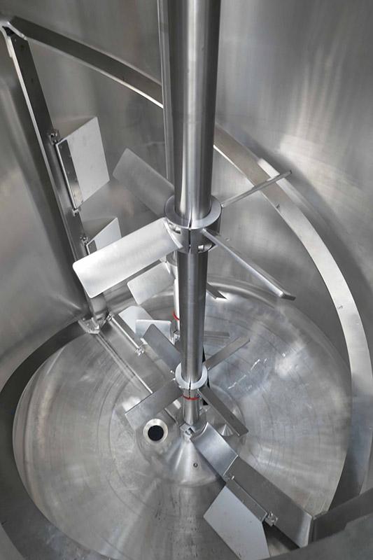 otras turbinas para el acabado de pinturas