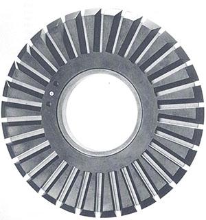 tamiz radial