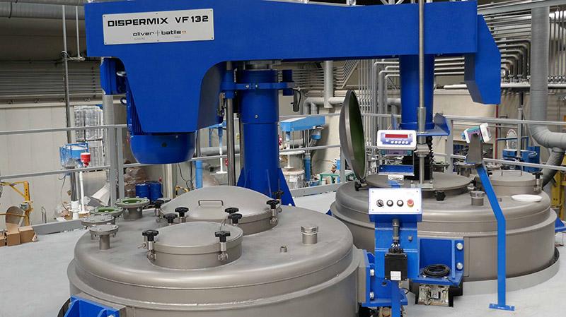 dispermix fabricando fitosanitarios
