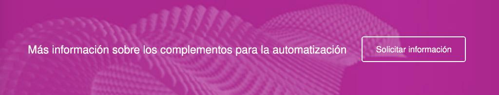 CTA complementos automatización