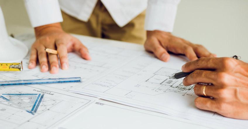ingeniería de detalle para planta de producción