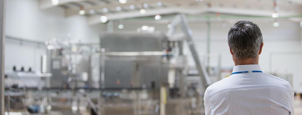 plantas de producción, manufacturing plant